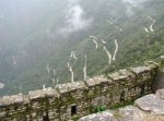 Machupicchu wonder of the world